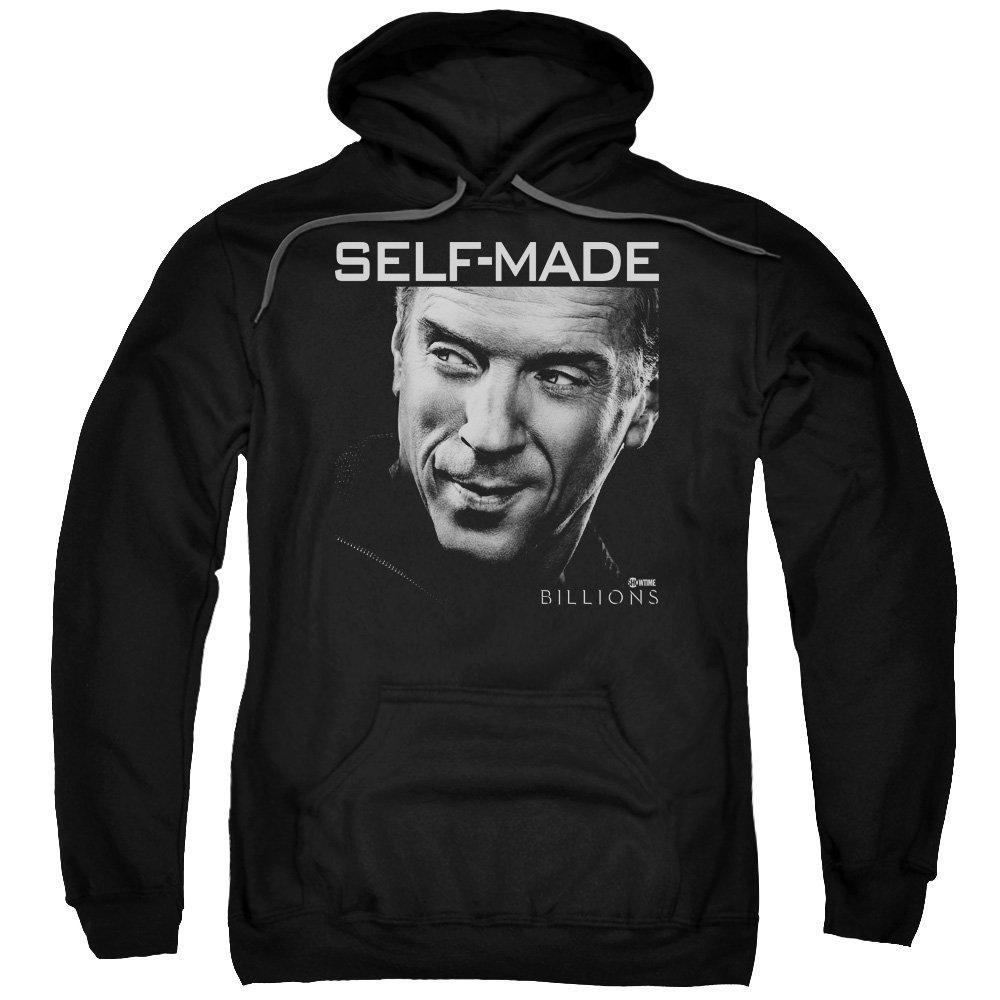 Billions - - Männer selbst gemacht Pullover Hoodie