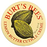 Burt's Bees Lemon Butter Cuticle Creme 17g - Best Reviews Guide
