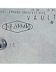 Vault: Def Leppard Greatest Hits (1980‐1995) (2LP Vinyl)