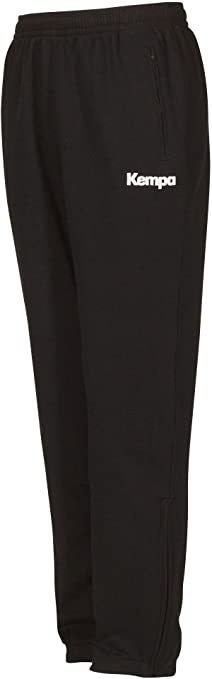 Kempa Capture - Pantalones para Hombre, tamaño L, Color neón