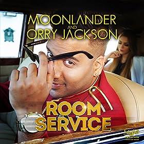 Moonlander & Orry Jackson - Room Service (Klaas Mix)