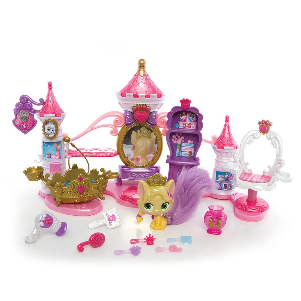Disney Princess Toys : Amazon disney princess palace pets pamper beauty