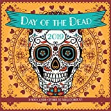 Day of the Dead 2019: 16-Month Calendar - September 2018 through December 2019