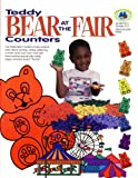 Teddy Bear Counters at the Fair, Beth M. Kobett and Meg M. Stillman, 0791606201