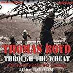 Through the Wheat: A Novel of the World War I Marines | Thomas Boyd