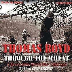 Through the Wheat