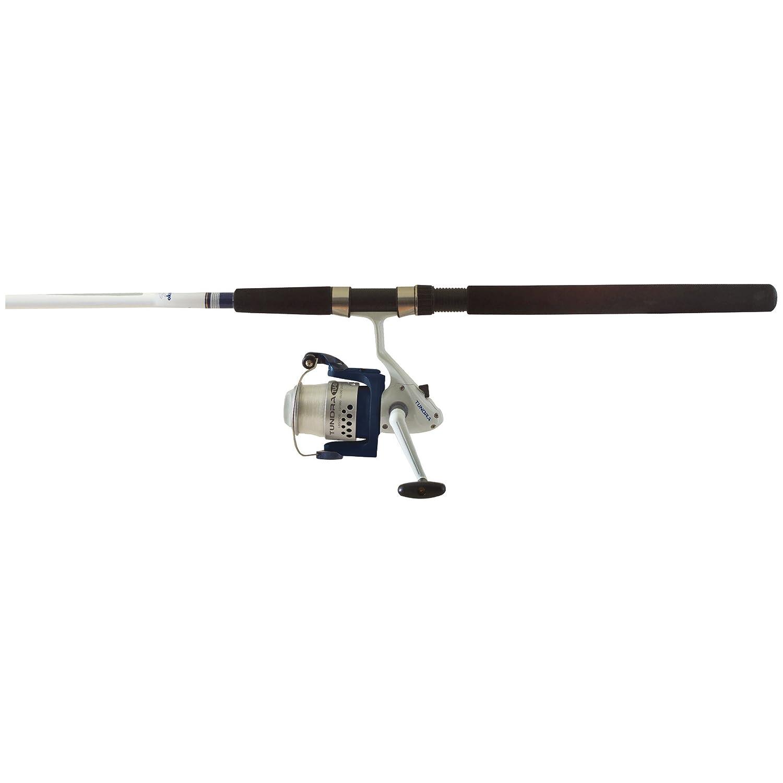 Okuma Tundra Rod & Reel Spinning Combo, TU-902 bis 65