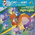 Night Lights (Dr. Seuss/Cat in the Hat) (Glow-in-the-Dark Pictureback)