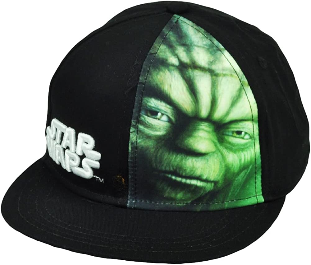 Unisex Mens Official Licensed Star Wars Classic Baseball Cap Snapback Hats