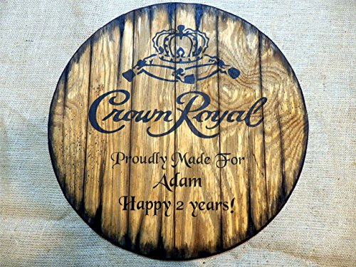 crown-royal-personalized-decorative-sign-whiskey-barrel-top-handpainted-liquor-artwork-and-your-mess