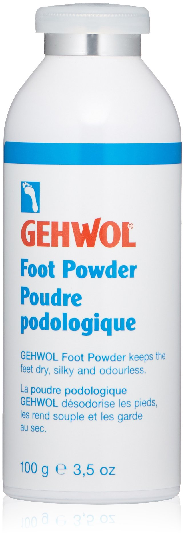 GW Foot Powder by Gehwol