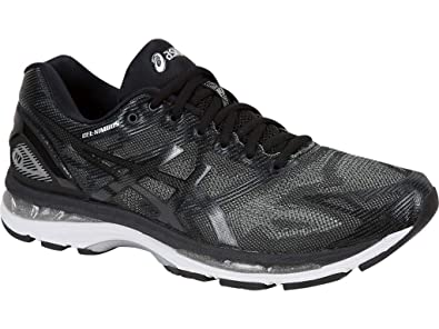 new arrival e8e8c 7201f ASICS Mens Gel-Nimbus 19 Running Shoe
