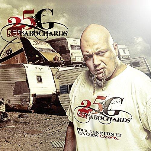 25g feat.seth gueko - cabochard