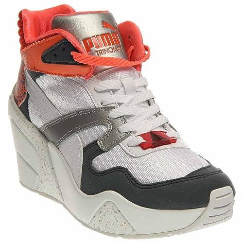 puma xs donna scarpe