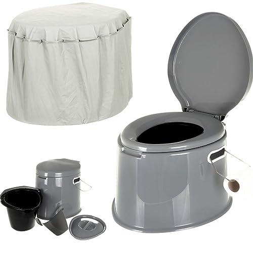 Camping Toilets: Amazon.co.uk
