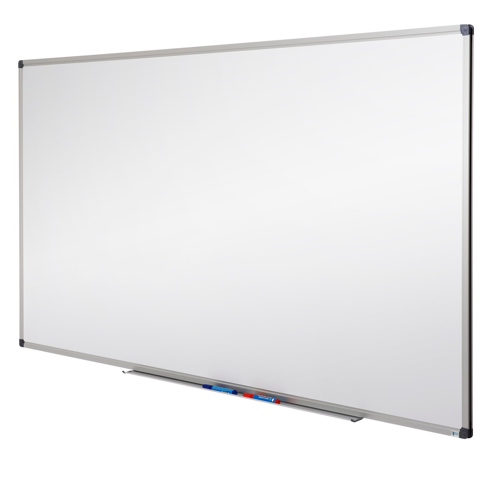 Master of Boards White Board | Magnet Dry Erase Board | Magnetic Message and Memo Planner for Commercial or Private Use | 4 Sizes | 36'' x 24'' by Master of Boards (Image #2)