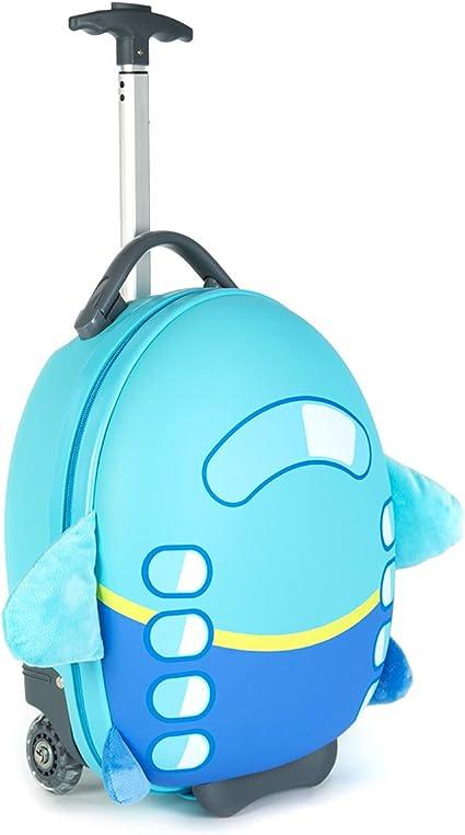 Amazon.com: Boppi Tiny Trekker - Maleta de viaje para niños ...