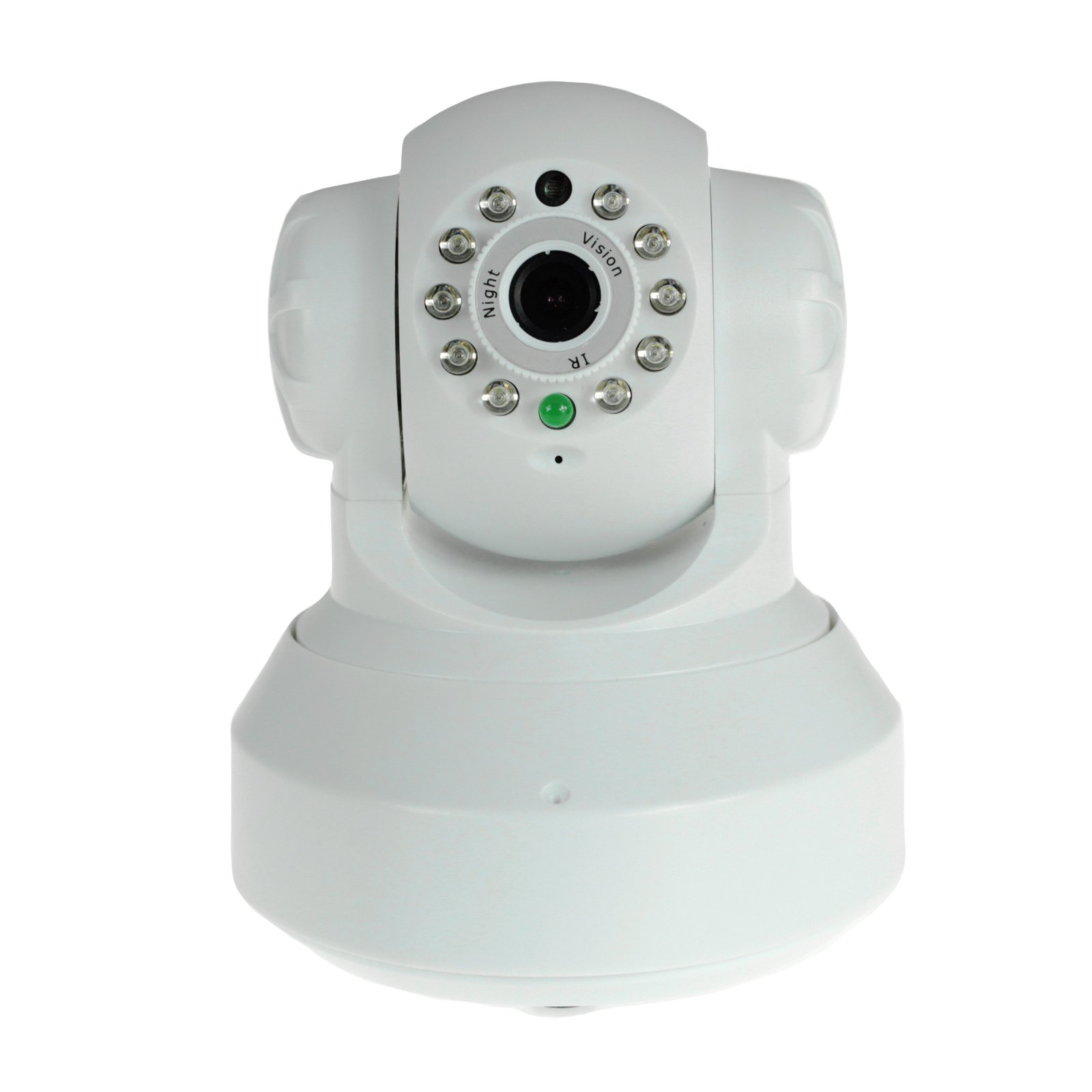 iSmart H.264 1.0MP HD 720P Wireless Wifi IP Camera Webcam P2P Pan Tilt