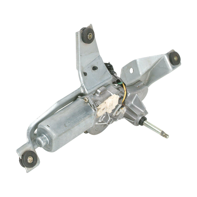 Cardone 43 - 4334 remanufacturados importación Motor para limpiaparabrisas: Amazon.es: Coche y moto