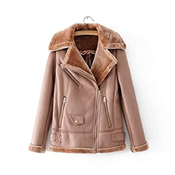b0862ce6c1e Amazon.com   TnaIolr Women s Coats Winter Plus Size