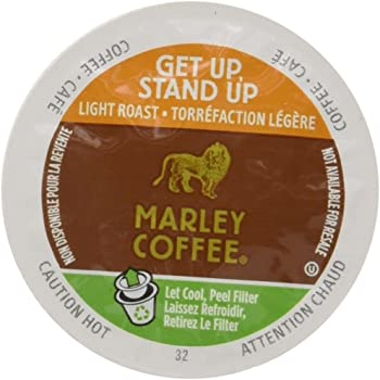 36 Count Marley Mixer Single Serve Variety Pack