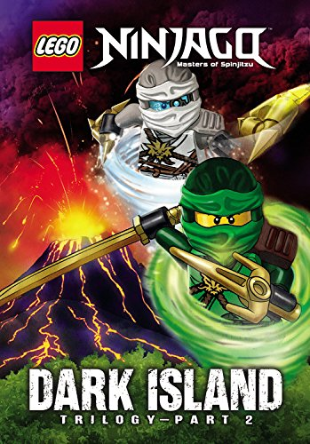 LEGO Ninjago: Dark Island Trilogy Part 2 by LBYR (Image #2)