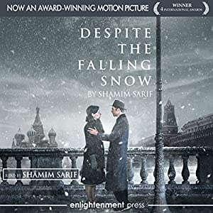 Despite the Falling Snow Audiobook
