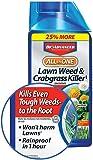 2. BioAdvanced Weed and Crabgrass Killer