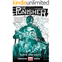 The Punisher Vol. 1: Black and White (English Edition)