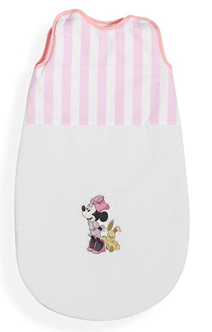 Saco 0/6 Meses Minnie Mouse Disney Baby
