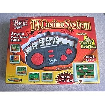 Tv casino games casino bonus sign in