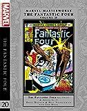 Marvel Masterworks: The Fantastic Four Vol. 20