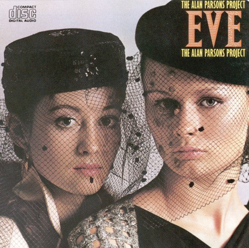 Eve by The Alan Parsons Project B01G47Q100