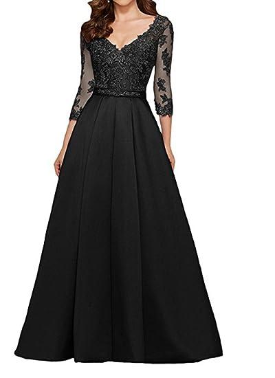 Black Dressy Dresses