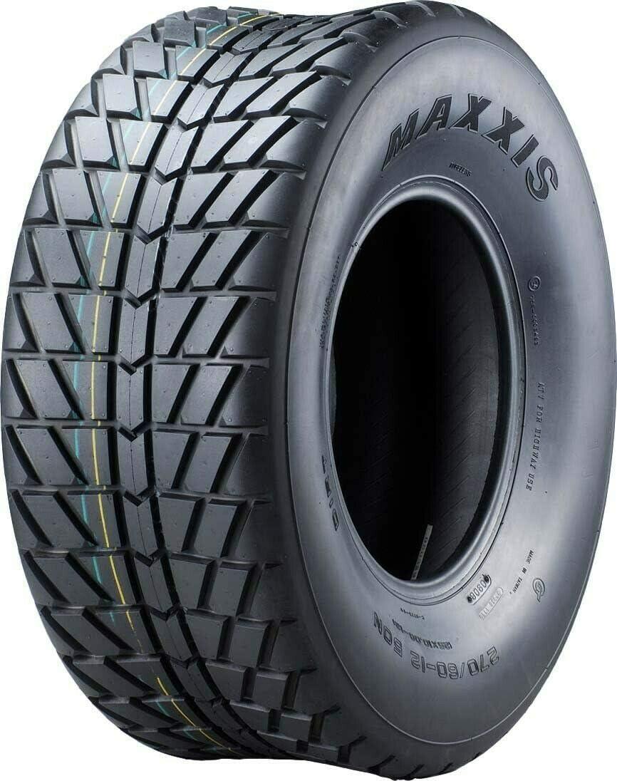 22x10-10 255//60-10 55N MAXXIS C9273 F+R
