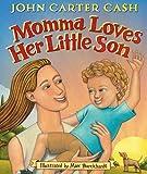 Momma Loves Her Little Son, John Carter Cash, 1416959122