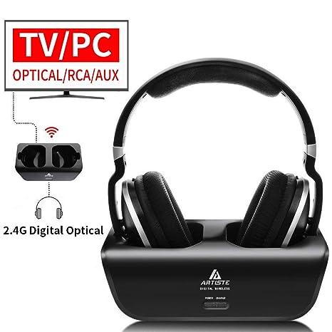 Amazon. Com: bluetooth headphones on ear, foldable wireless stereo.