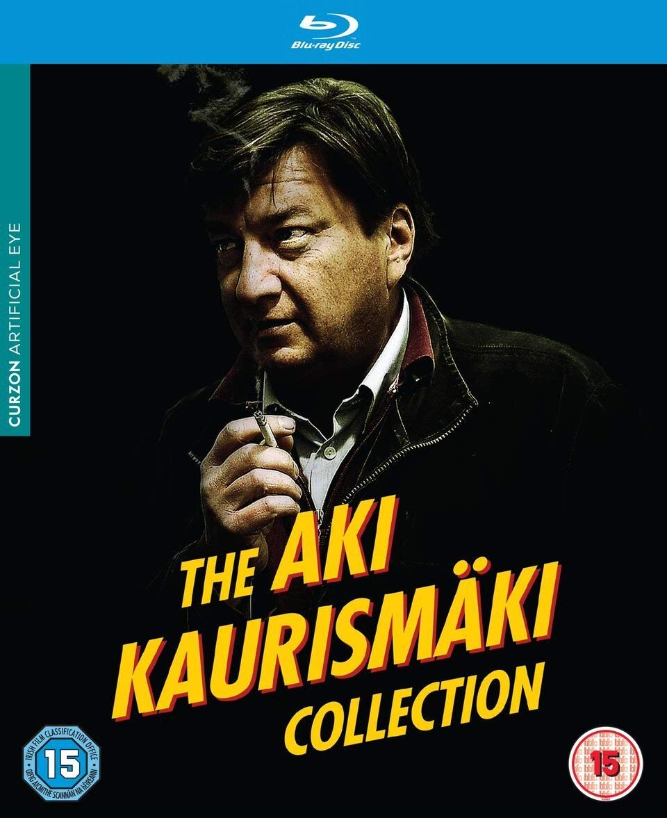 The Aki Kaurismäki Collection [Blu-ray] [Reino Unido]