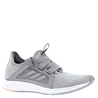 adidas Performance Women's Edge Lux w Running-Shoes, Grey/Grey/Crystal White, 9.5 M US