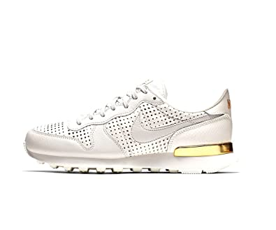 Zapatillas Nike W INTERNATIONALIST PRM
