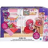 My Little Pony - Equestria Mini Girls, Cameretta di Pinkie Pie