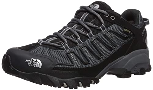 1864786e2 The North Face Men's Ultra 109 Gore-Tex Trail Running Shoes, Zinc Grey