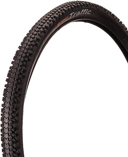 Continental Urban Traffic MTB 26 x 2.1 Wire Bead Cycling//Bike Tire