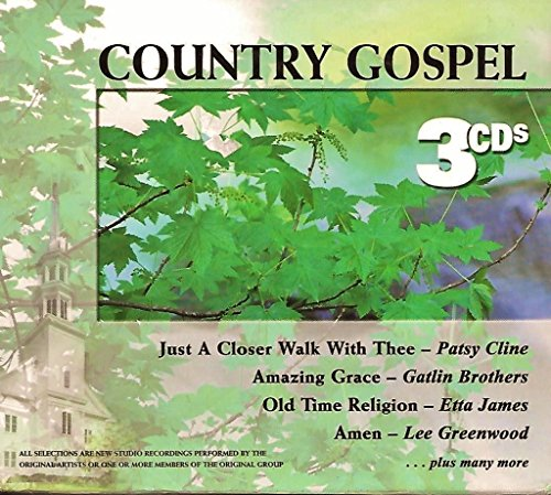 Best of Country Gospel by Unknown