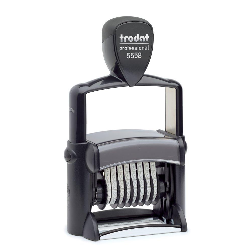 Numeratore autoinchiostrante Professional 5558 Trodat - TR3430