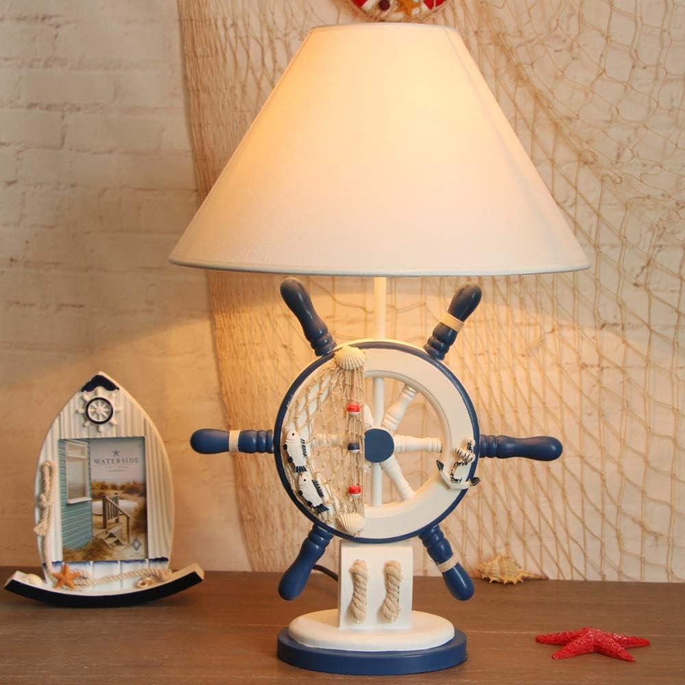 Lámpara de mesa con protección ocular led luz de noche escritorio ...
