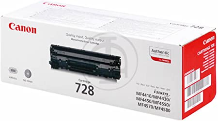 Original Toner Canon 728 Ep 7283500 B 002 3500b002 3500b002aa Cartridge 728 Crg 728 Premium Drucker Kartusche Schwarz 2 100 Seiten Bürobedarf Schreibwaren