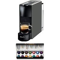 Nespresso XN110B Krups Essenza Mini - Cafetera monodosis