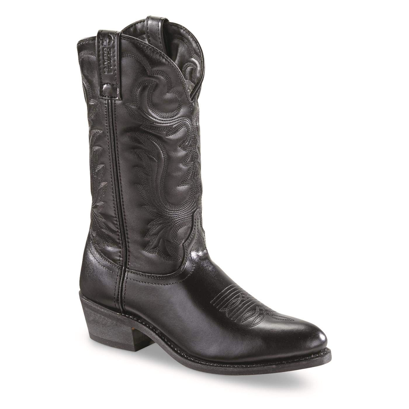 966b23149a9 Best Rated in Men's Western Boots & Helpful Customer Reviews ...