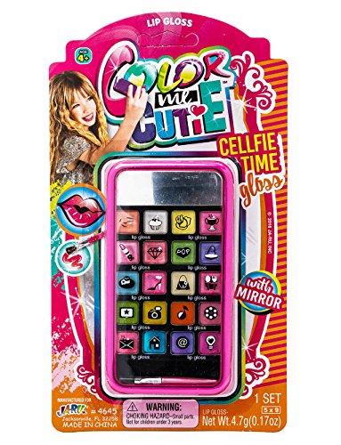 JaRu Makeup Beauty Color Professional Makeup.| Item #4645-1 for $<!--$7.99-->